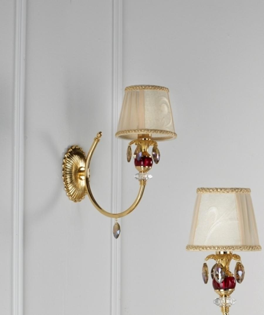wall light fittings photo - 2