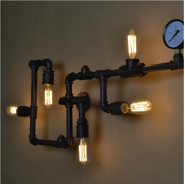 wall light fixtures bedroom photo - 5