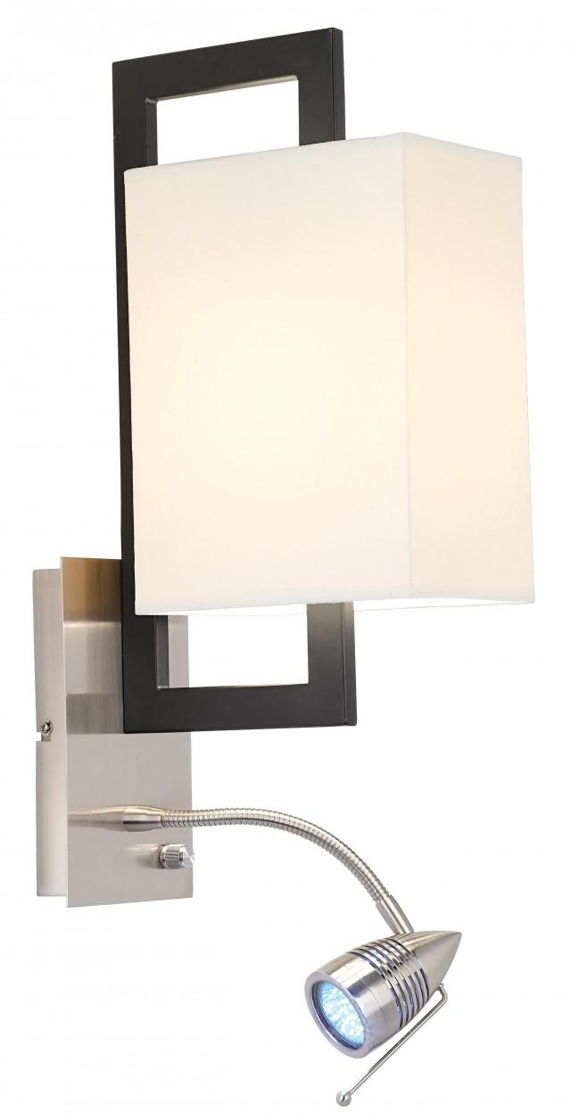 wall light plug in photo - 6