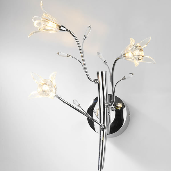 wall light sconces photo - 9