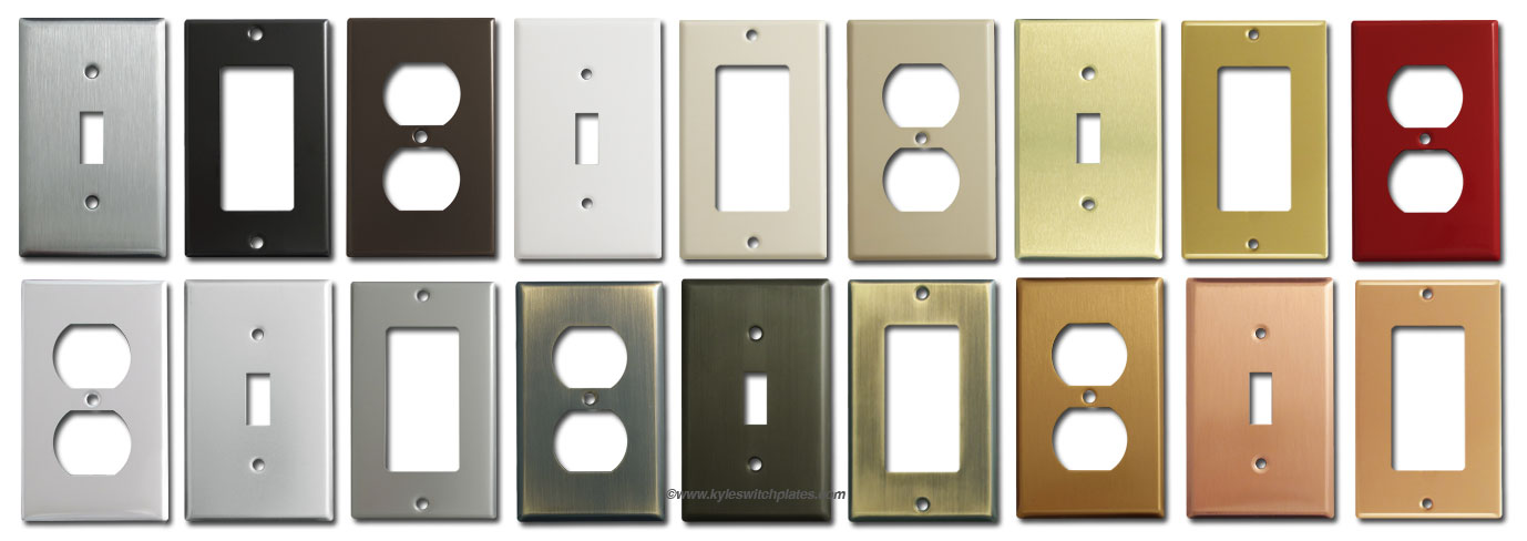 Wall Plates Light Switch Covers | Soul Speak Designs:wall light switch covers photo - 1 - Wall Light Switch Covers Warisan  Lighting - Wall,Lighting