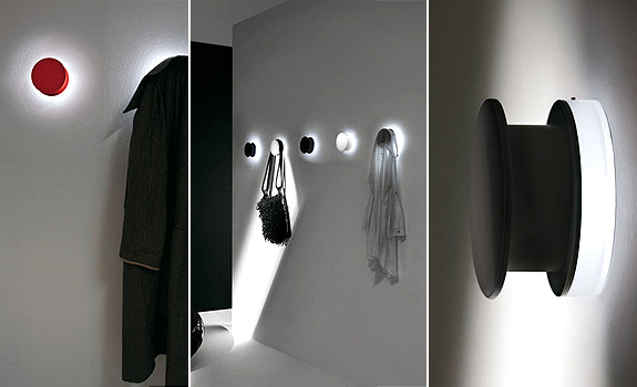 wall lights battery operated photo - 4