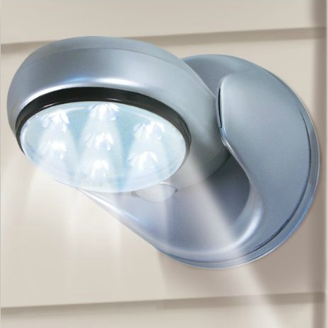 wall lights battery operated photo - 7