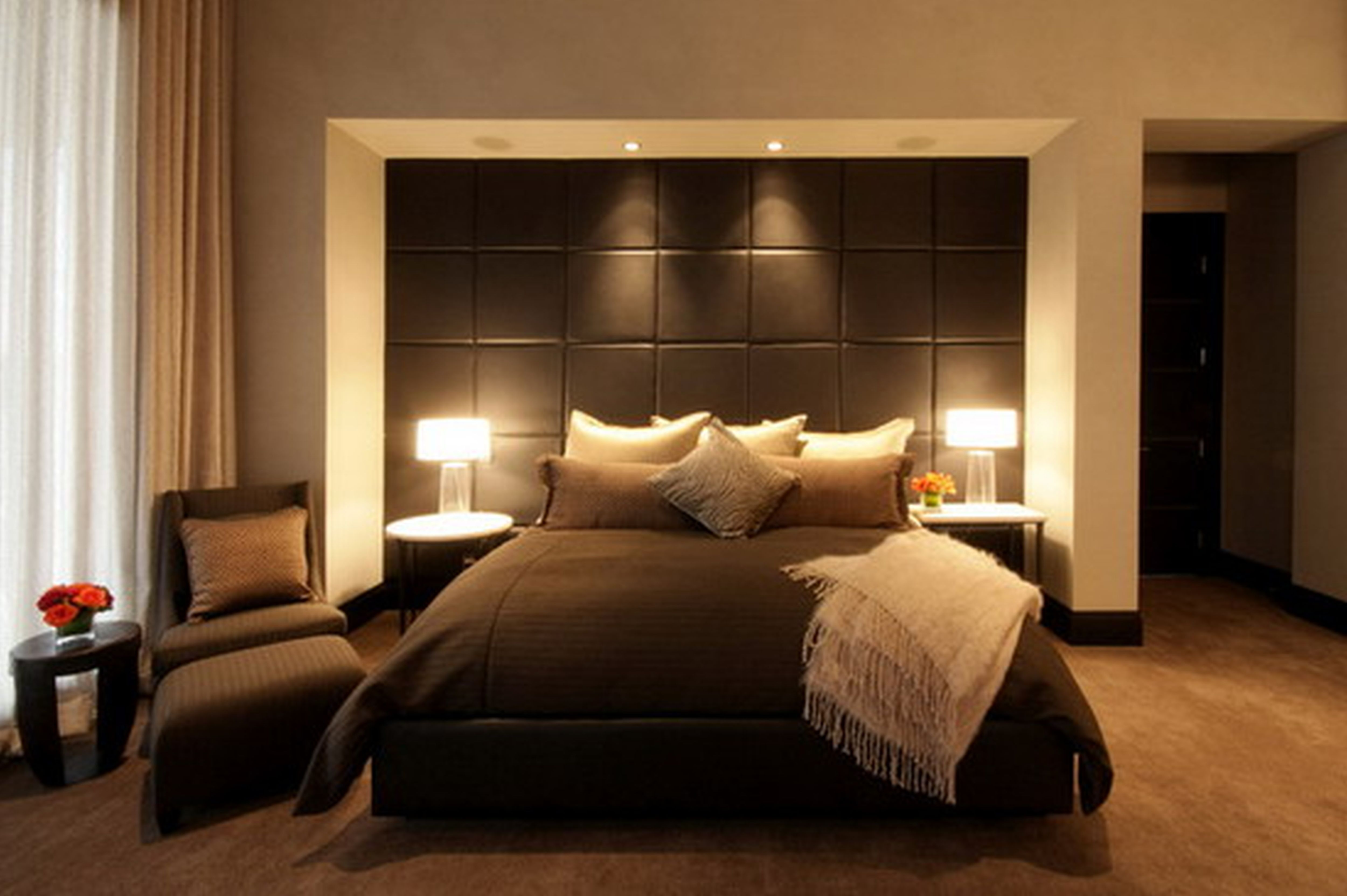 Modern wall lights for living room - Wall Lights Contemporary Photo 7