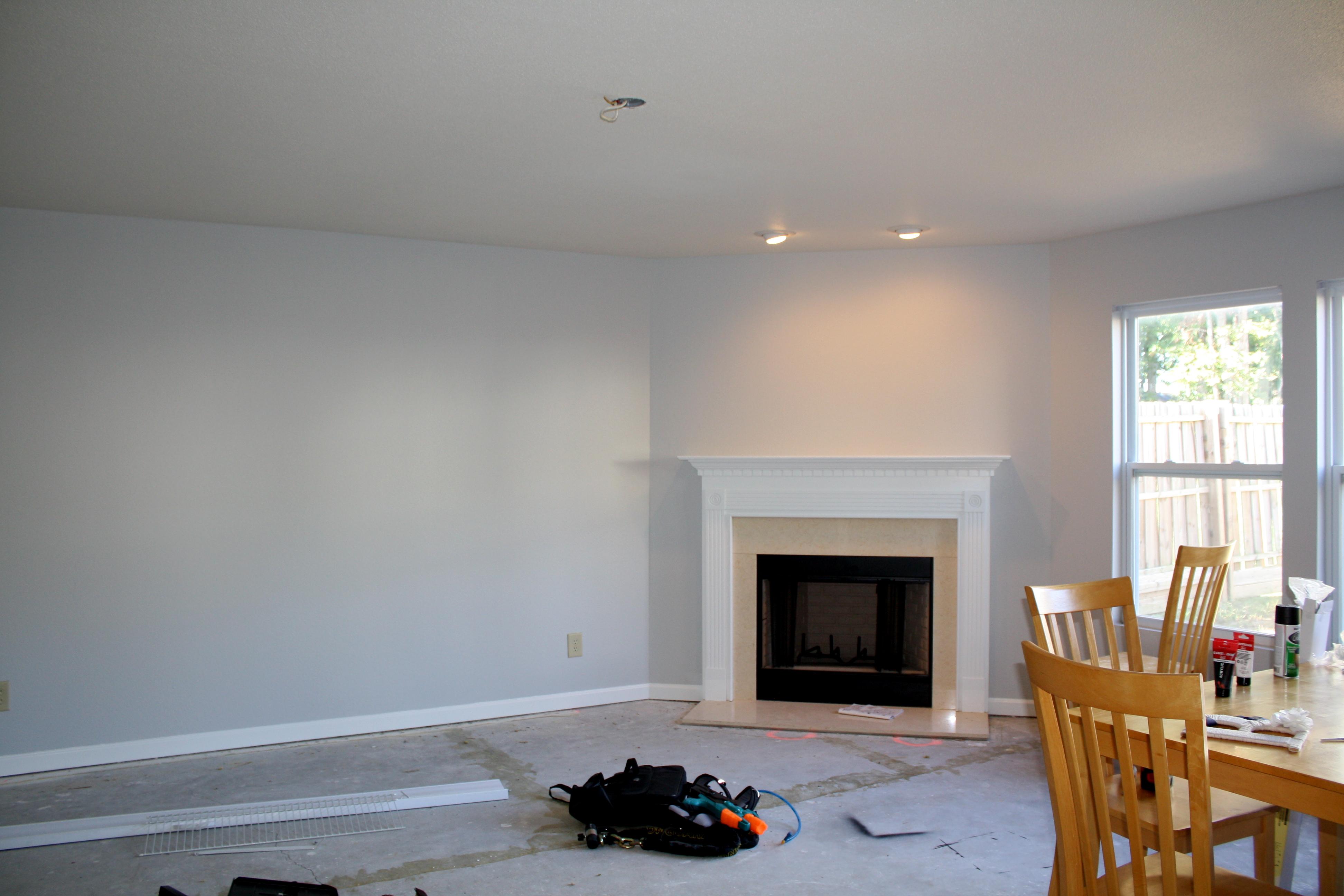 wall lights interior design photo - 7