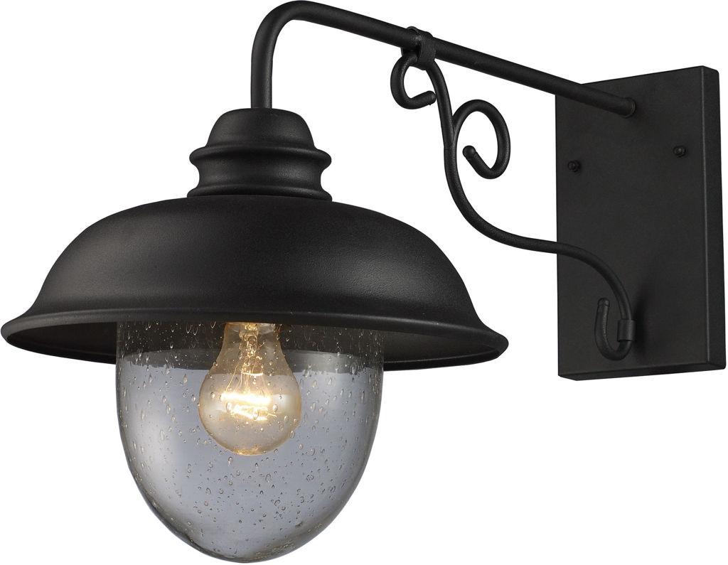 wall lights plug in photo - 10