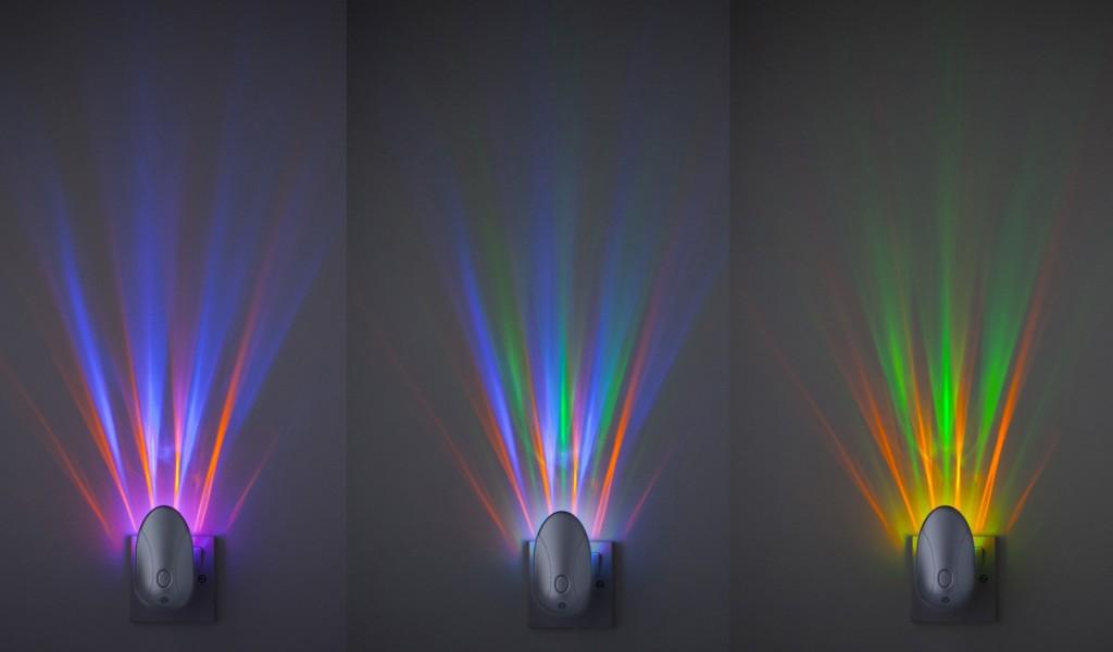 wall lights plug in photo - 5