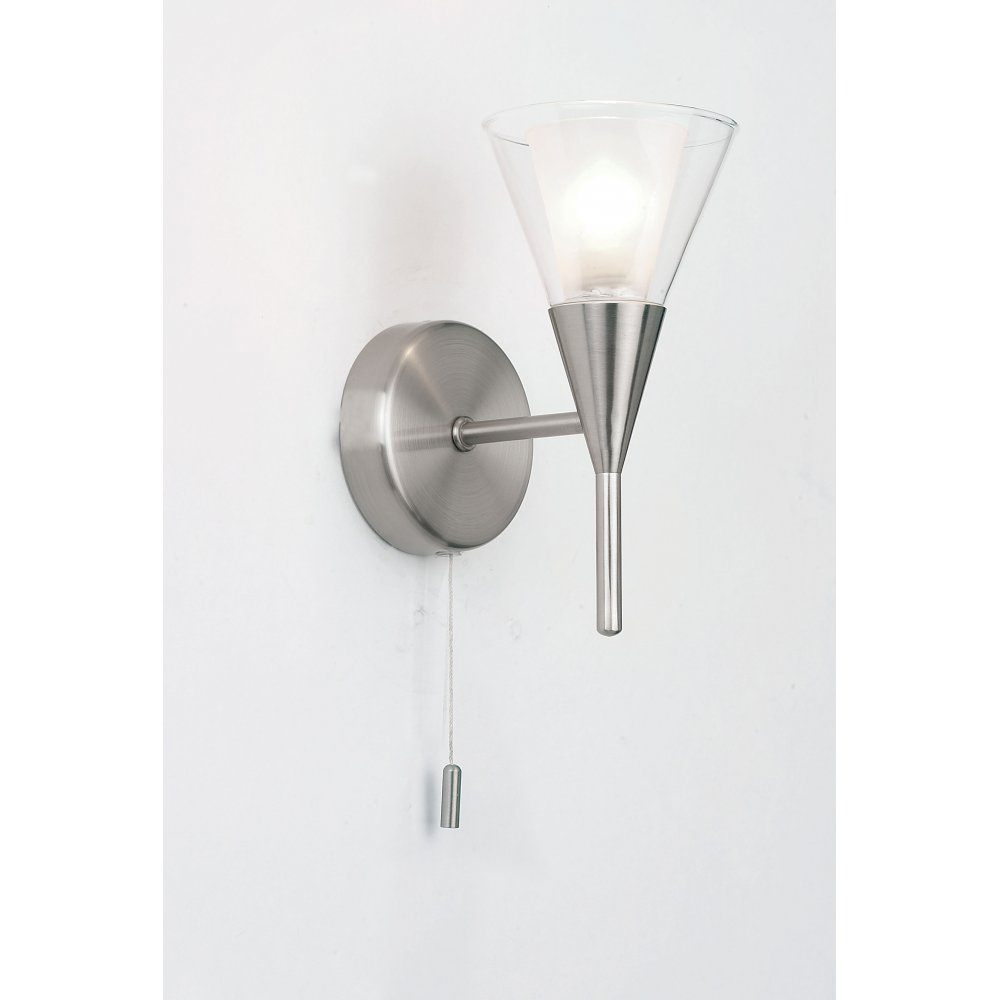Attractive Wall Lights Pull Cord Warisan Lighting