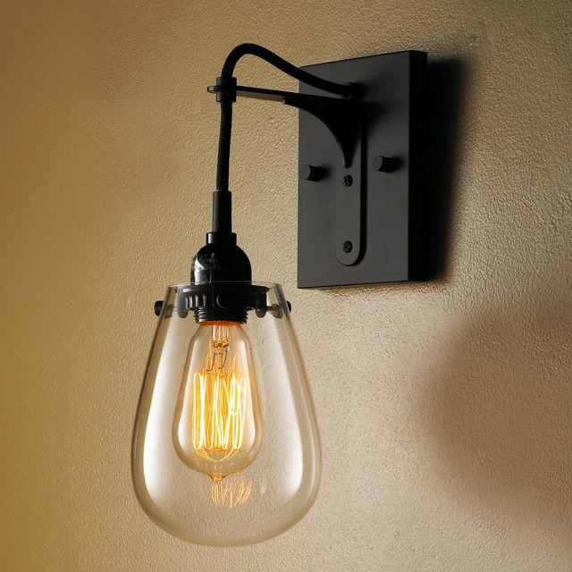 wall lights sconces photo - 3