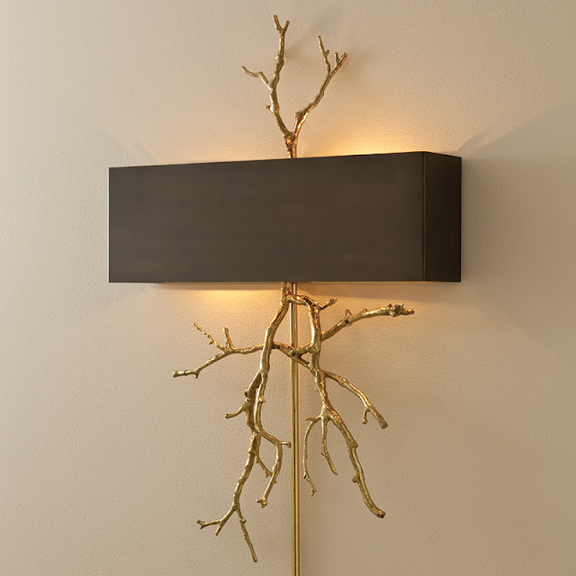 wall lights sconces photo - 7