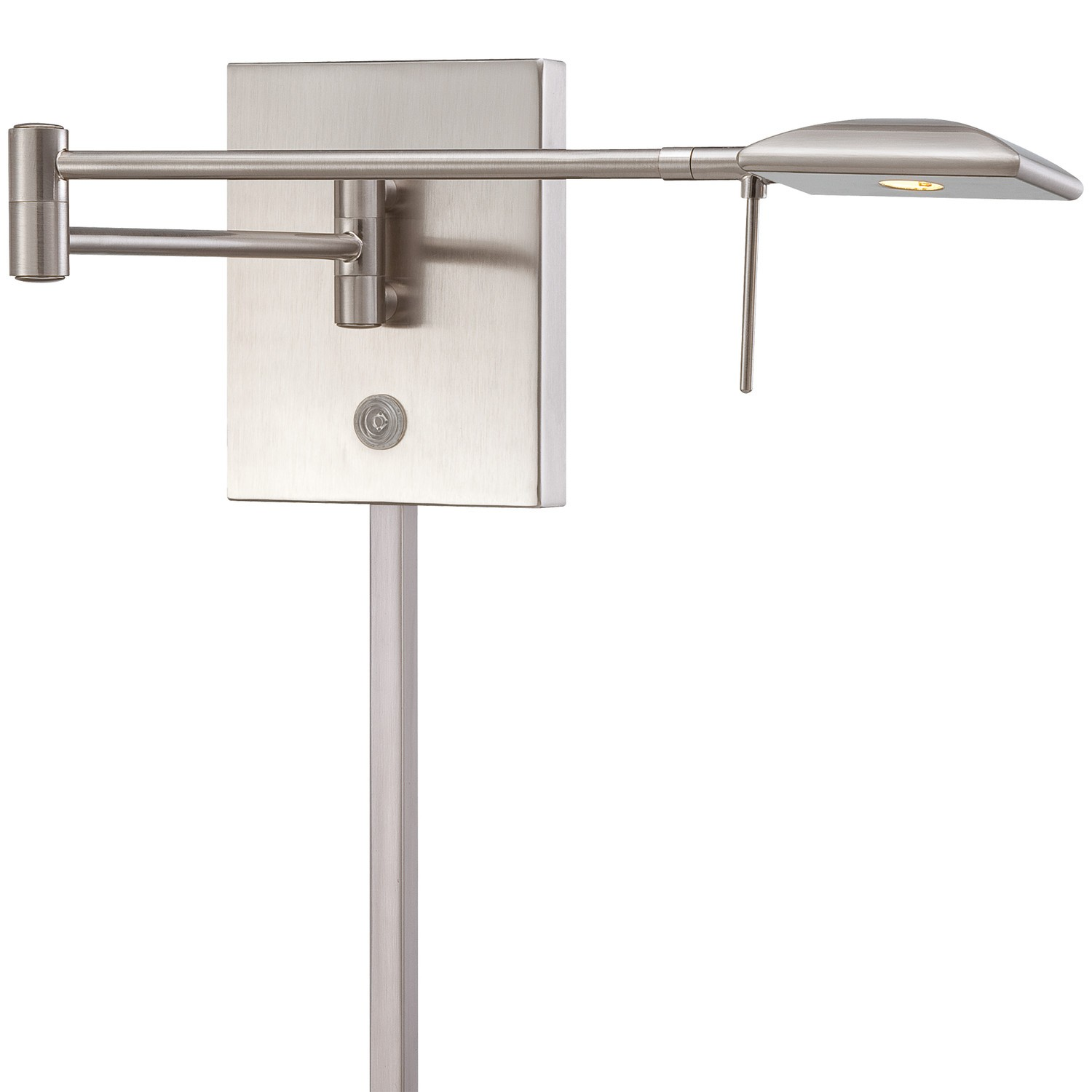 Wall Mounted Picture Lamps : he Importance Of A Good Wall Mount Reading Lamp Warisan Lighting