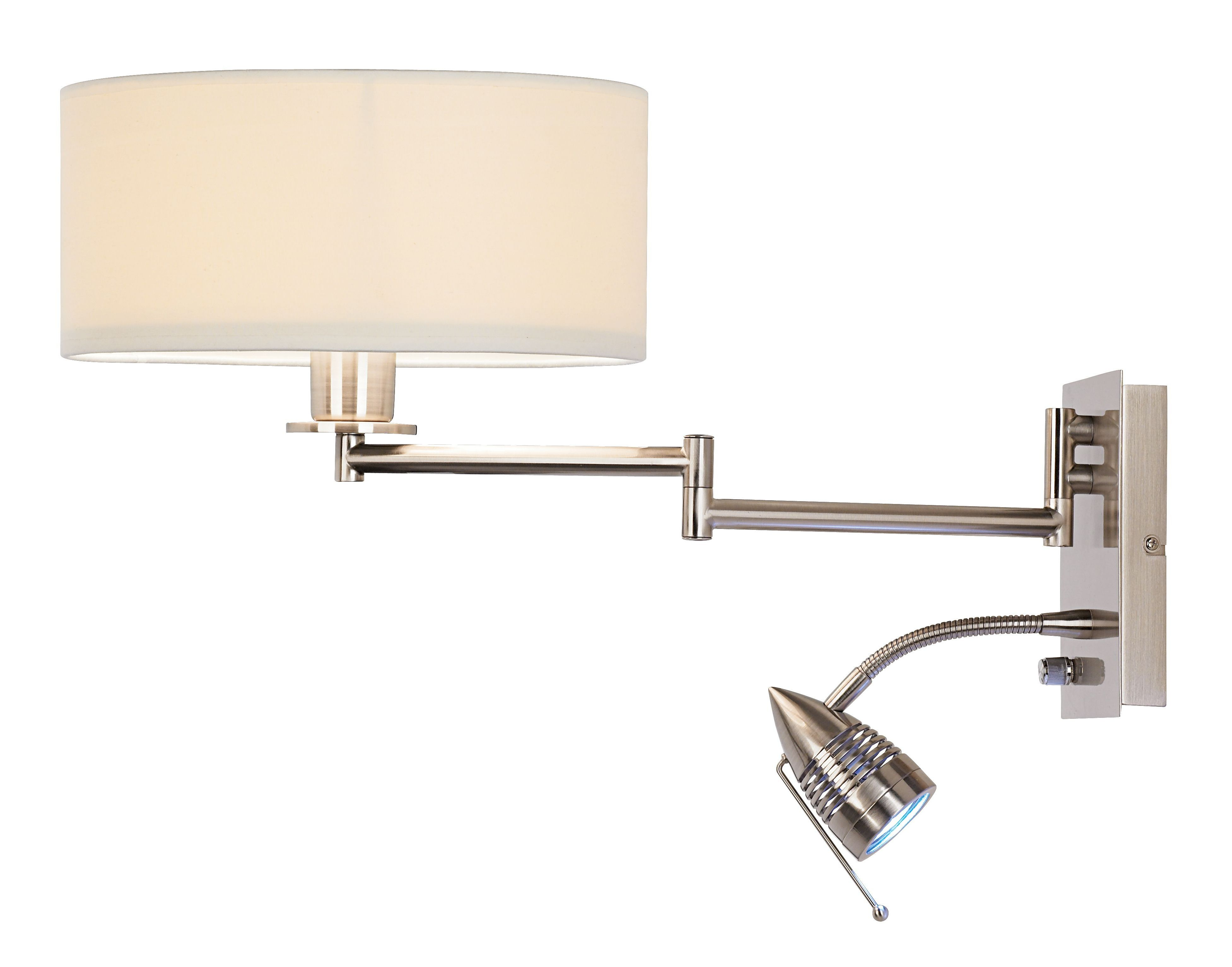 wall mounted bed lamps photo - 1