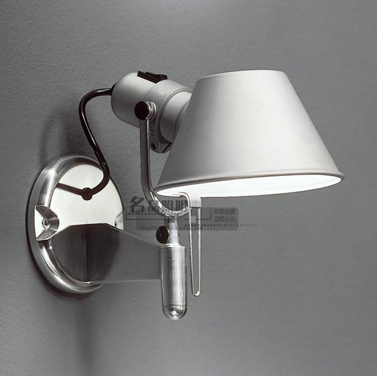 wall mounted bedroom lights photo - 9