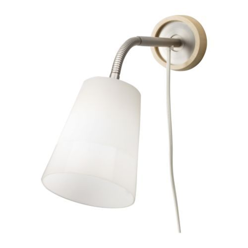 wall mounted bedside lamps photo - 8