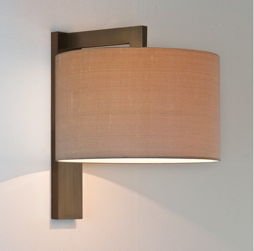 wall mounted bedside lights photo - 9 - Transform The Look Of Your Bedroom Using The Secrets Of Wall