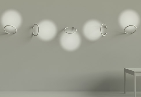 wall mounted decorative lights photo - 1
