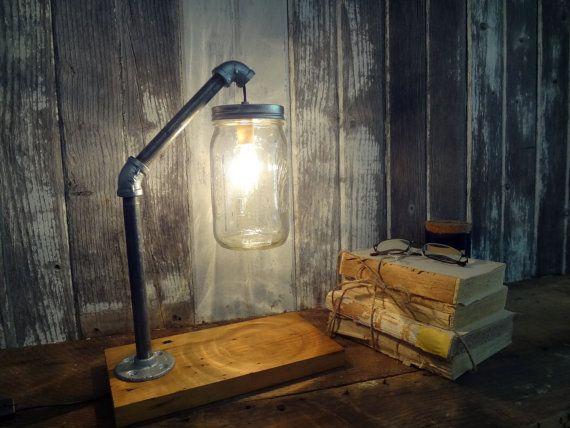 wall mounted desk light photo - 9