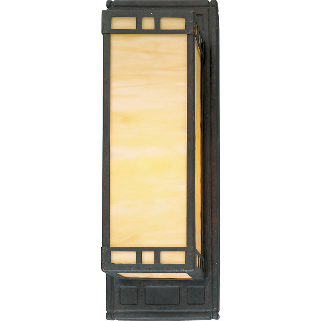 wall mounted exterior lights photo - 2