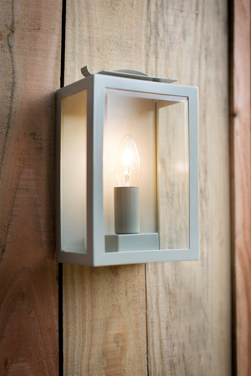 Wall Mounted Garden Lights Add Glory To Your Garden