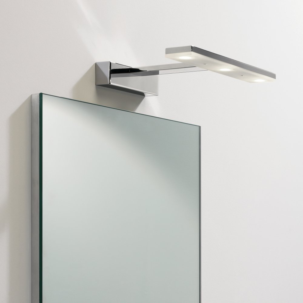 How High Should Wall Sconces Be Mounted In Bathroom : TOP 10 Stylish and Trendy Wall mounted led lights Warisan Lighting