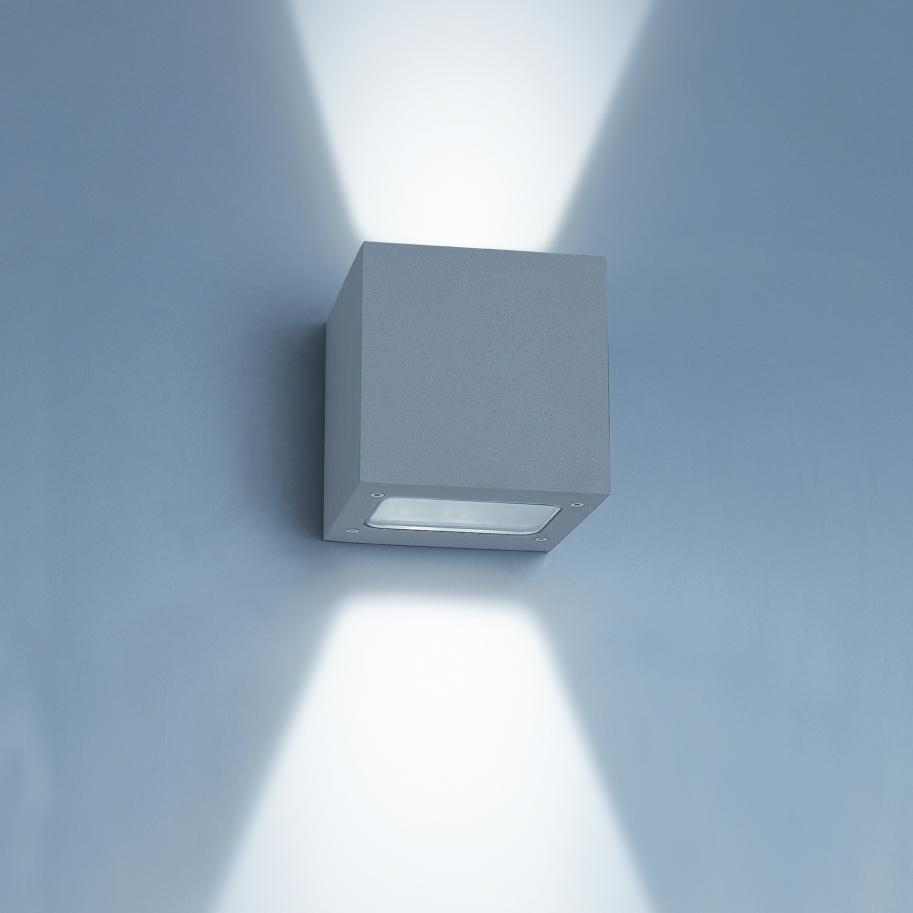 wall mounted led light fixtures photo - 1