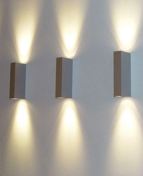 wall mounted light fixtures photo - 4