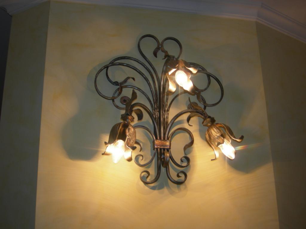 wall mounted light fixtures photo - 8