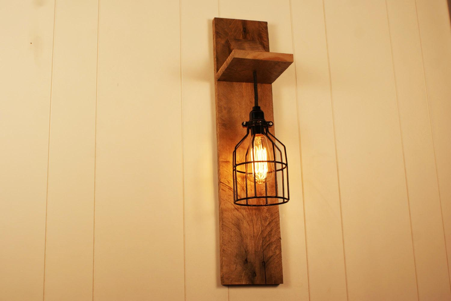 wall mounted light fixtures photo - 9
