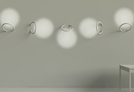 wall mounted lights photo - 6