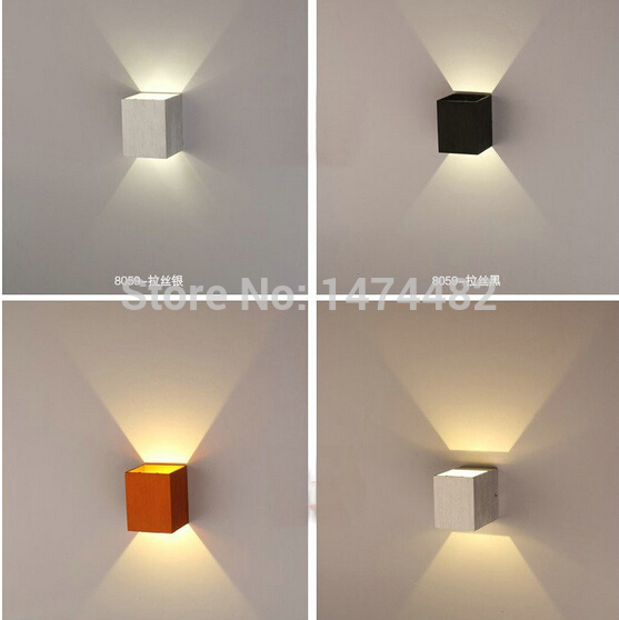Wall mounted night lights Warisan Lighting
