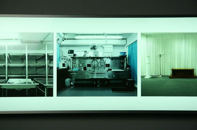 wall mounted work light photo - 5
