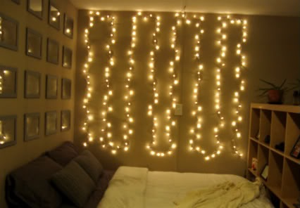 Fixing Christmas Lights To Wall : TOP 10 Wall of christmas lights 2018 Warisan Lighting