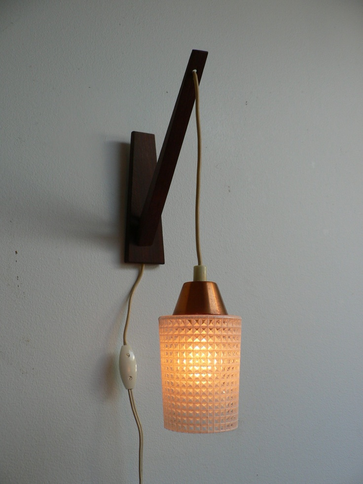 wall pendant light photo - 5