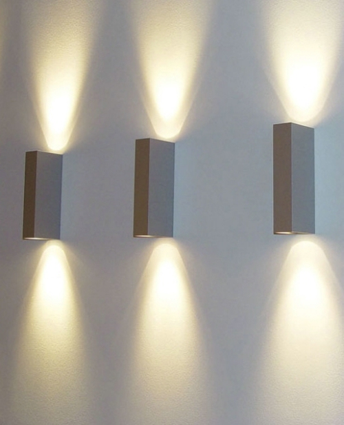 wall sconce lights photo - 3