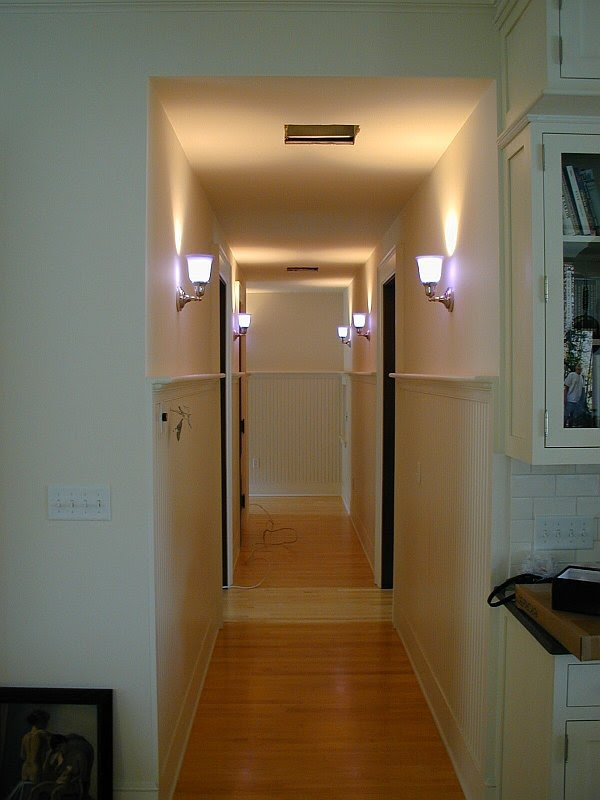 wall sconces lights photo - 1