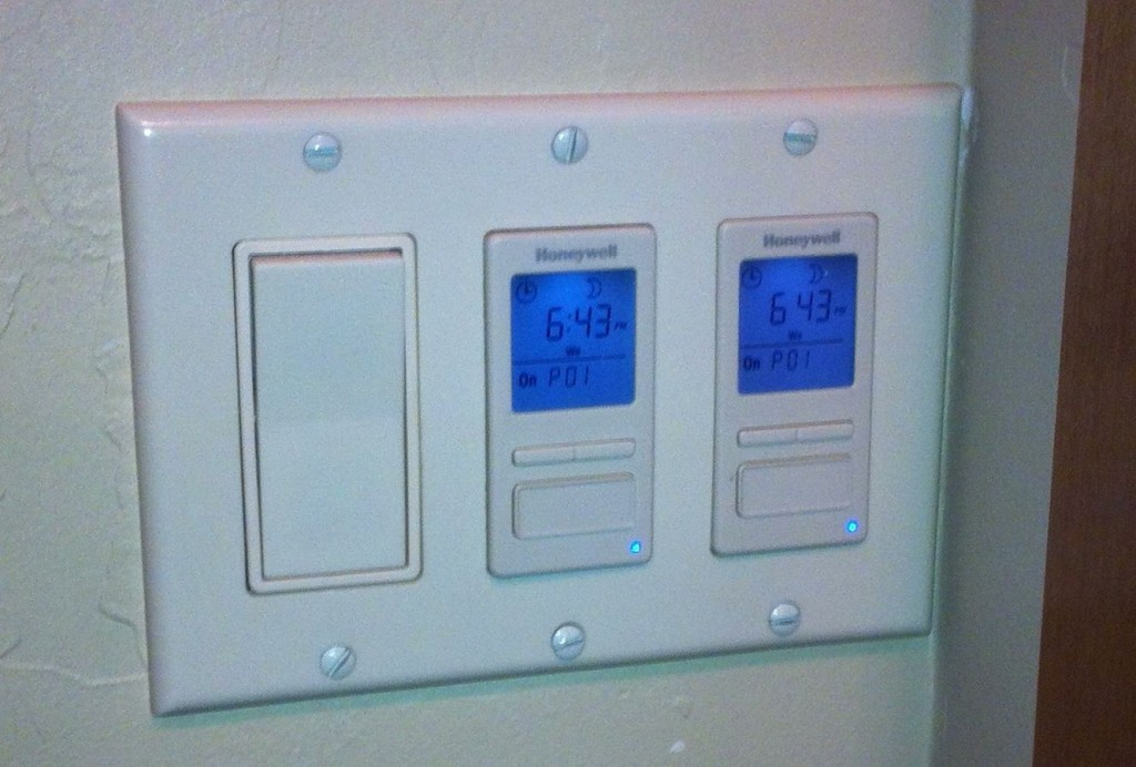 The Benefits Of Installing Wall Switch Light Timers