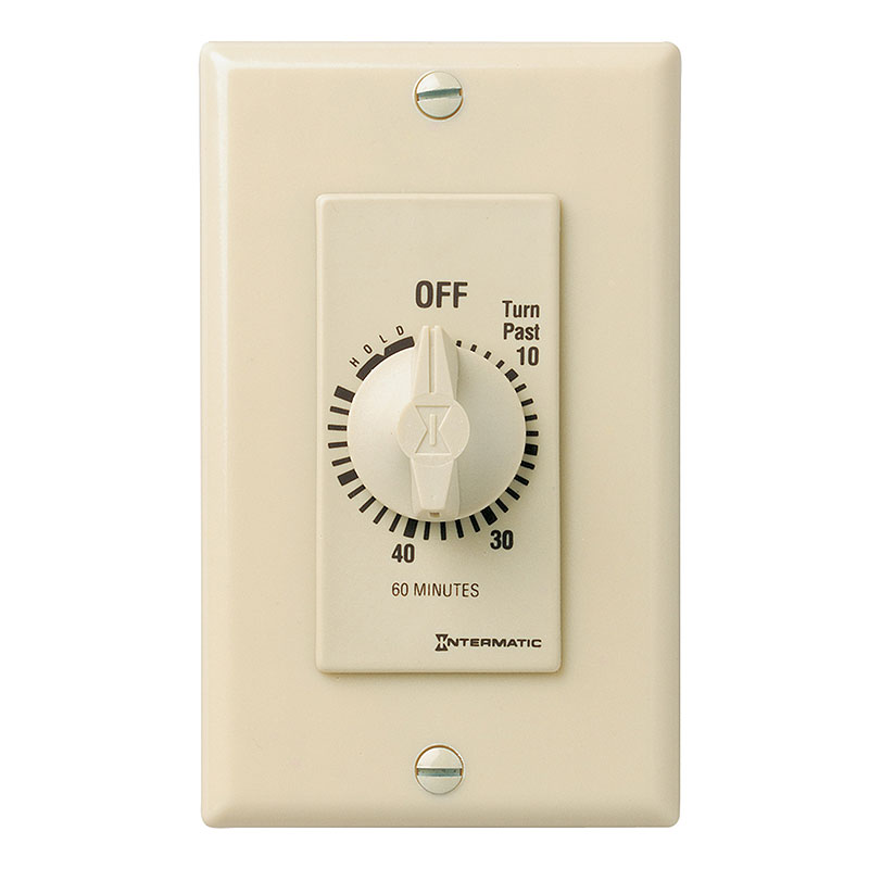 The benefits of installing wall switch light timers warisan lighting wall switch light timer photo 7 aloadofball Choice Image