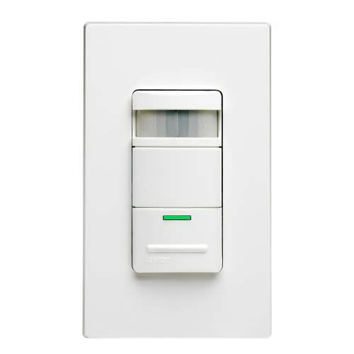 wall timer light switch photo - 7