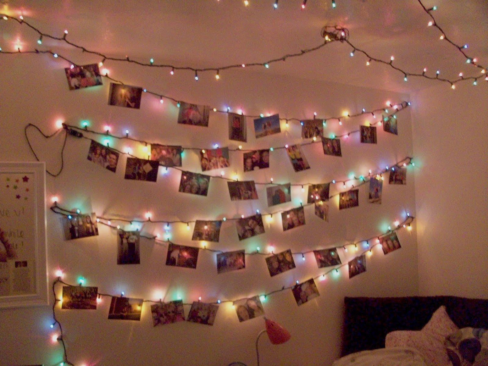 wall up lights photo - 6