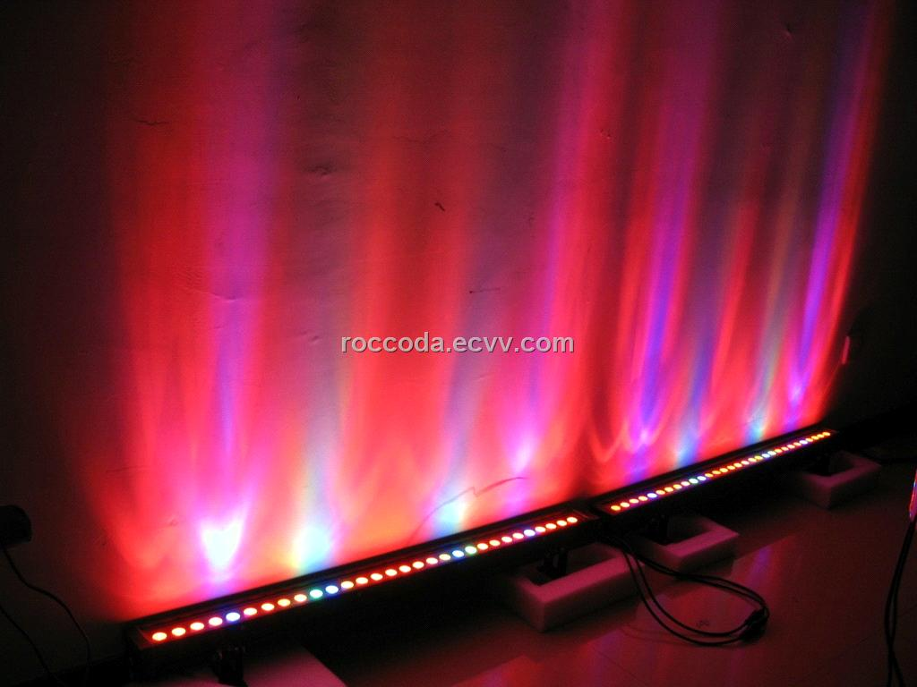 Led Lights On Wall: wall wash led lights photo - 1,Lighting