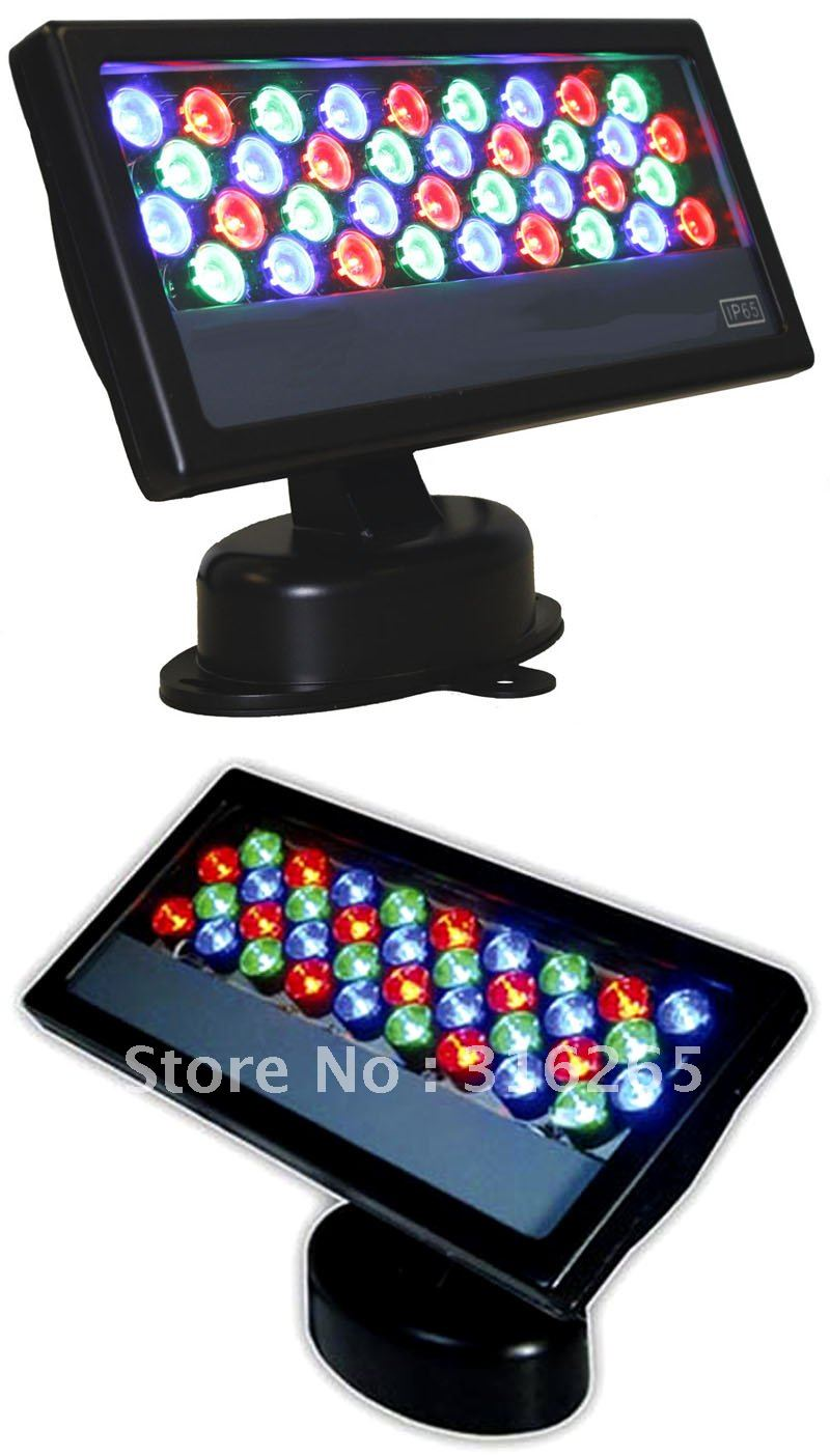 wall wash led lights photo - 7