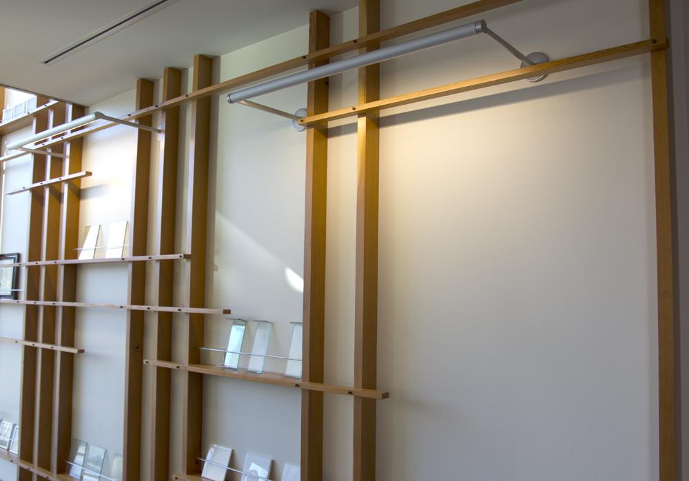 wall wash light fixtures photo - 7