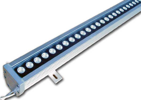 wall washer led lights photo - 7