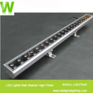 wall washer light fixtures photo - 8