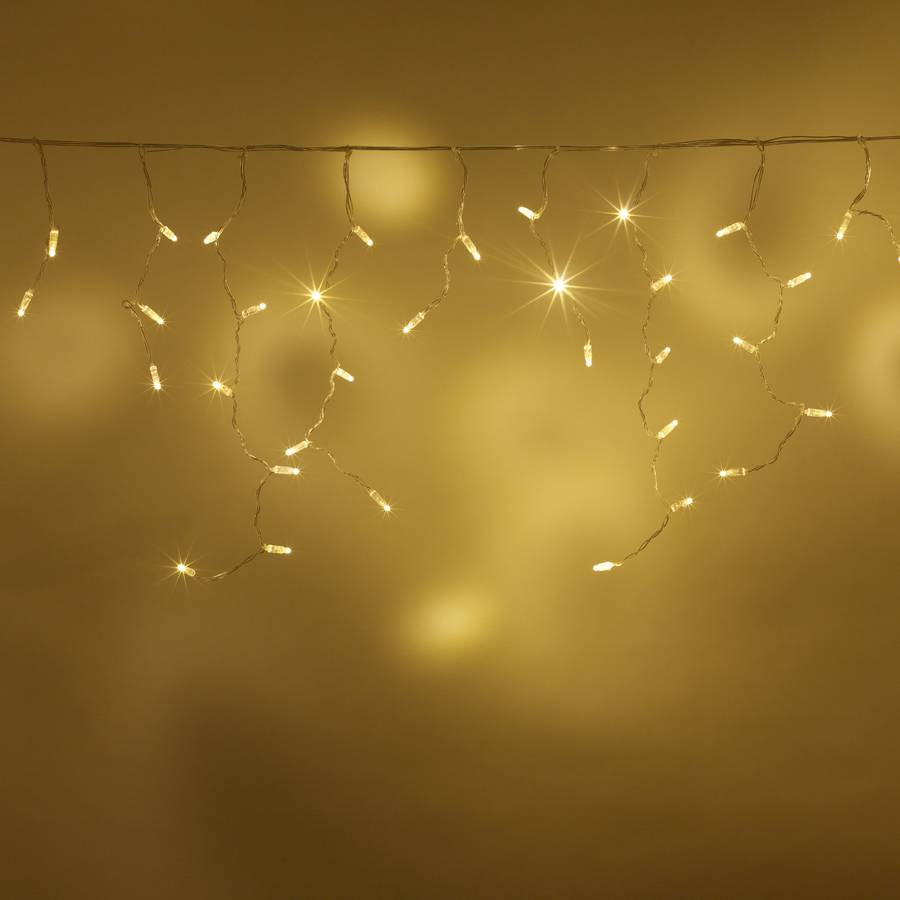 warm white outdoor lights photo - 6
