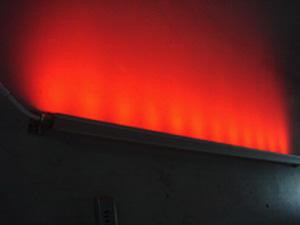 wash wall light photo - 5