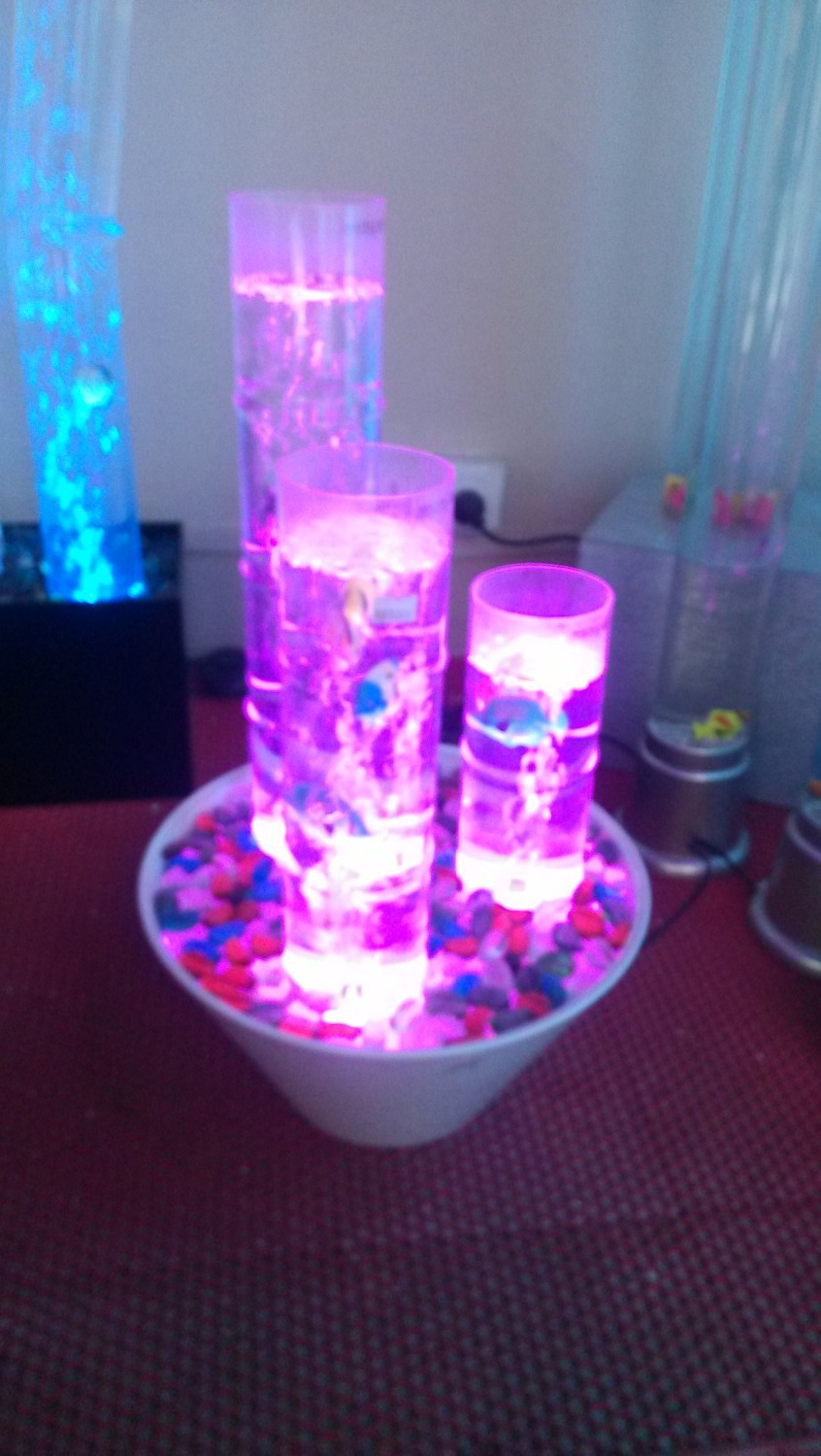 Water Bubble Lamp Warisan Lighting