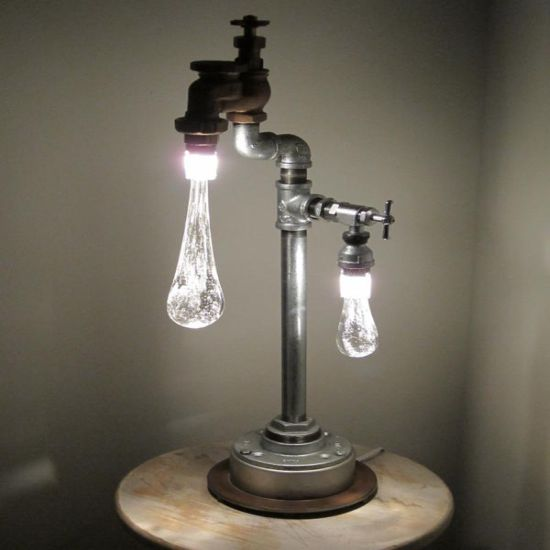 water lamps photo - 8