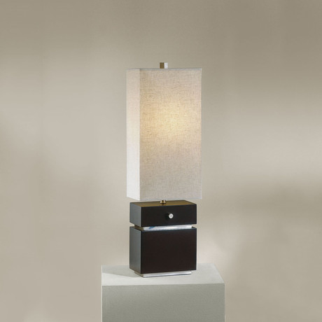 waterfall lamp photo - 3