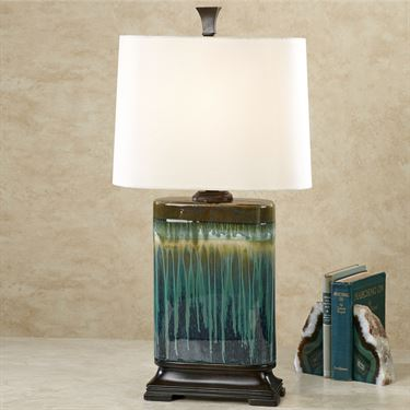 waterfall lamp photo - 9